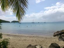 Plage de l'Anse à l'Âne - Photo Pomliane